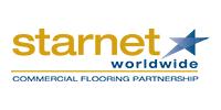Starnet Worldwde Commercial Flooring Partnership